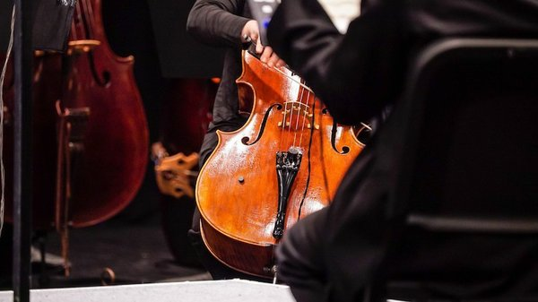 Orchestra Unplugged: Memphis, Music, and Martin Luther King, Halloran Centre
