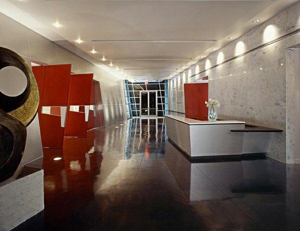 A look inside the Clark Opera Memphs Center