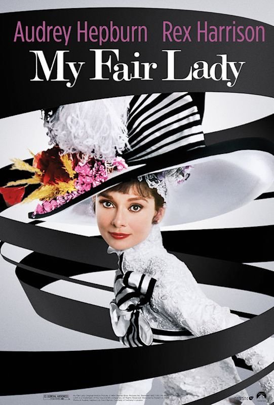 My Fair Lady, Malco Paradiso and Collierville Towne Cinema
