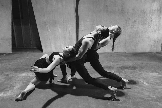 The Firebird Modern Dance, Off the Walls Arts
