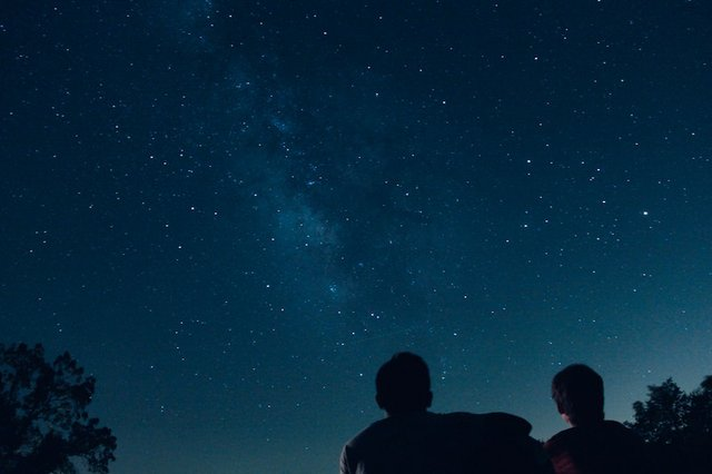 Stargazing on The Lawn, Museum of Science and History