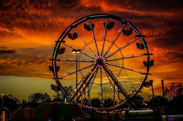 Delta Fair and Music Festival, Agricenter