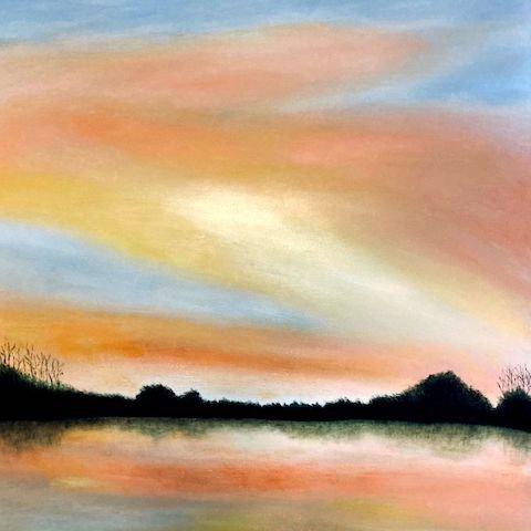 """Autumn Aesthetic,"" Rural Route Art Tour"