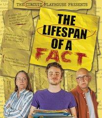 Lifespan of a Fact, Circuit Playhouse