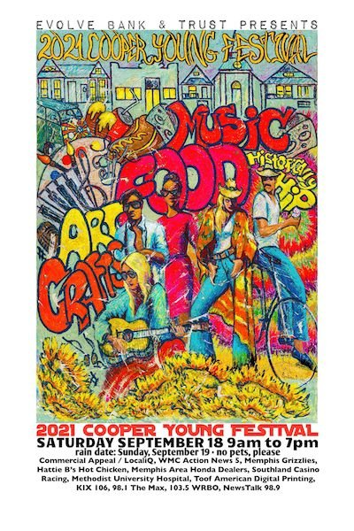 Cooper-Young Fest