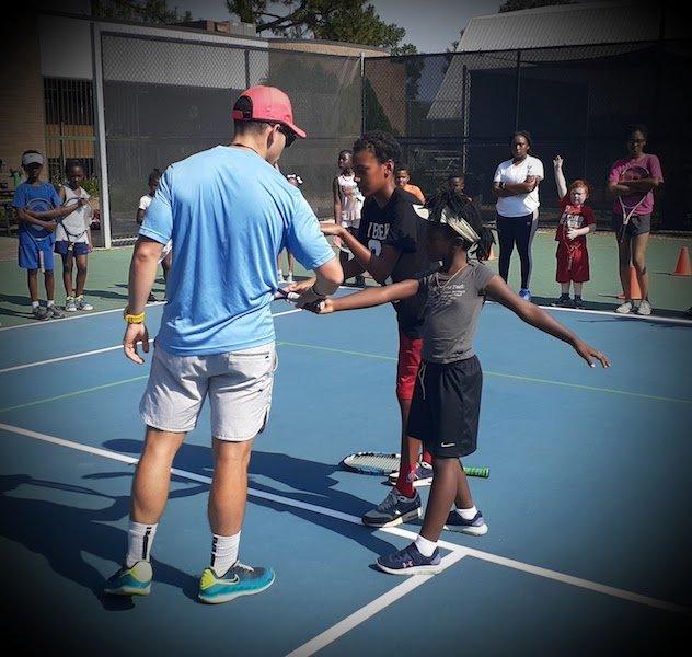 Tennis Memphis' Rally to Raise Gala