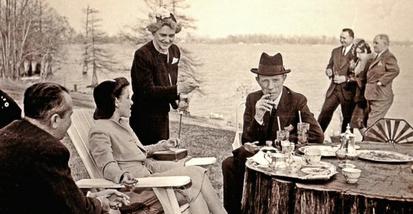 Among many memorable visitors to Horseshoe Lake over the years was Edward Fredrick Wood – better known to the world as the First Earl of Halifax, one of England's most distinguishable statesmen. During World War II, Halifax served as Great Britian's ...