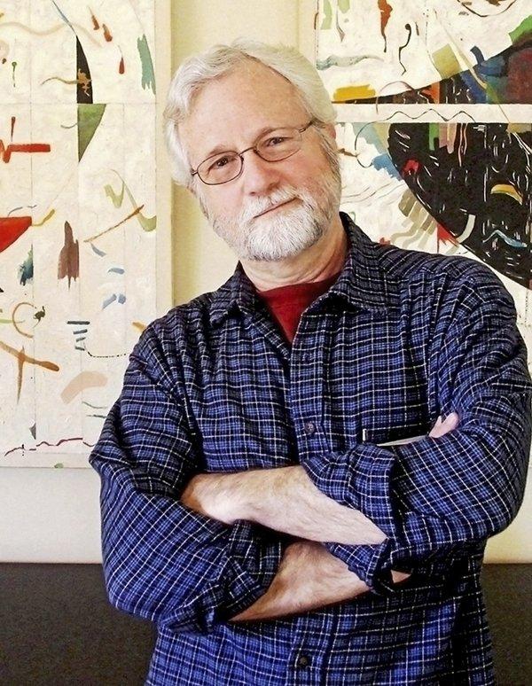 Portrait of Rober McGowan (January 2011)