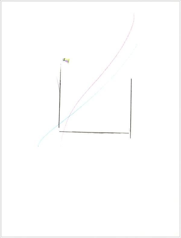 New Drawings IV, February 15, 2011 B (February 15, 2011)
