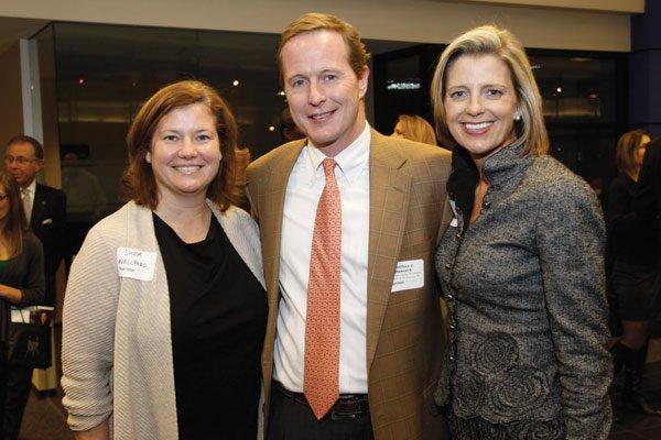 Shea Wellford, Jonathan Hancock, Angie Davis
