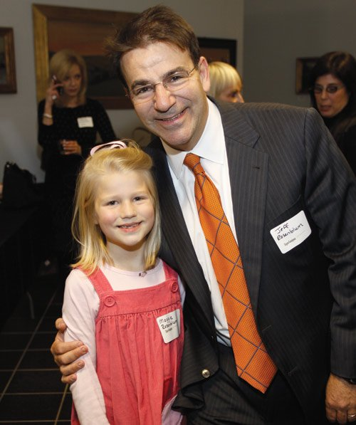 Maggie Rosenblum & Jeff Rosenblum