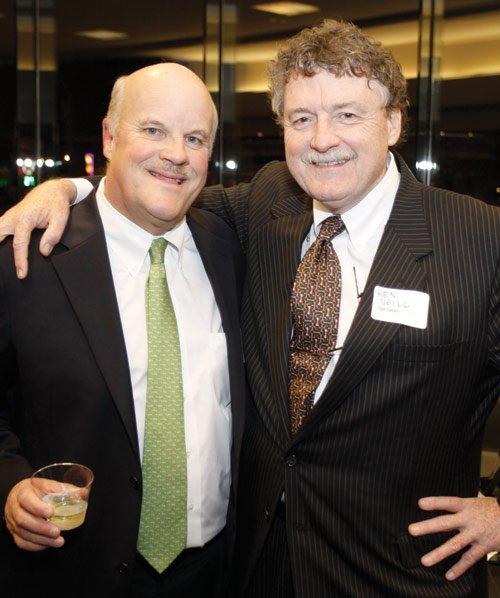 Michael McLaren & Kenneth Neill