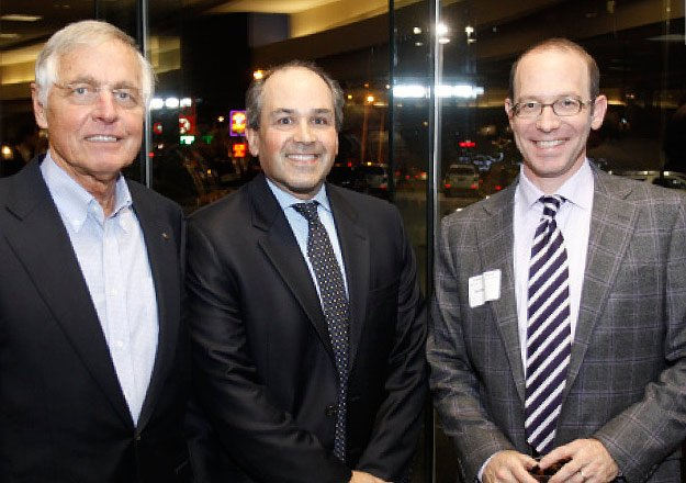 Gunter Stephan, Jeffrey Goldberg, & Corey B. Trotz
