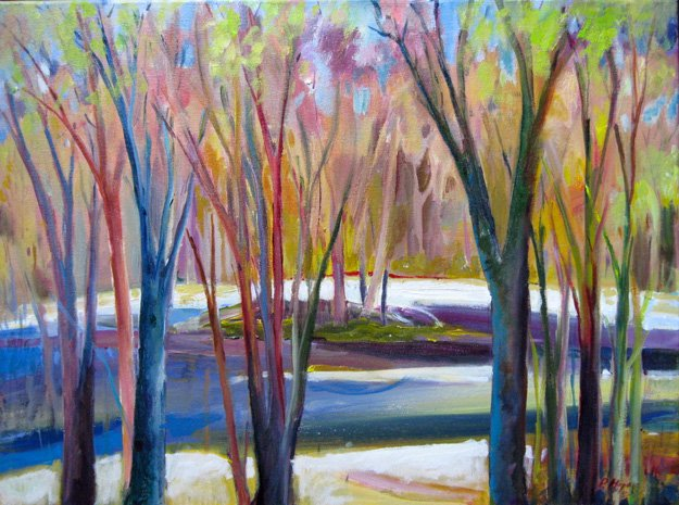 Phyllis Boger