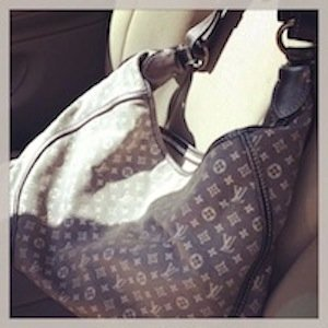 My limited-edition Louis Vuitton from My Own Luxury