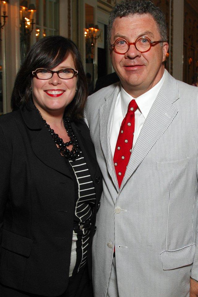 Wendy Summer Winter and Ken Hall