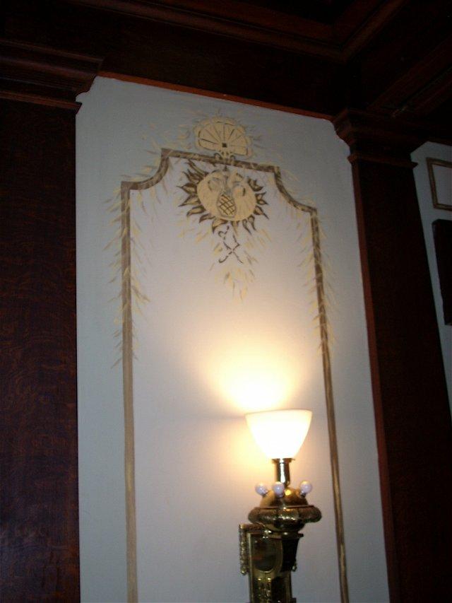 Wallpaper&Lamp2.JPG