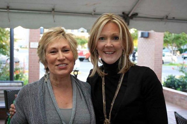 Elaine Lurie & Ann King