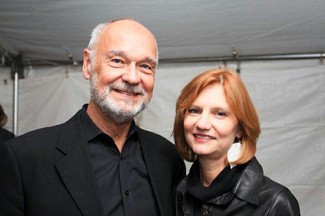 Tom & Ellen Prewitt