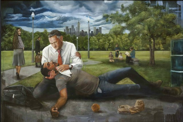 Jared Small, 