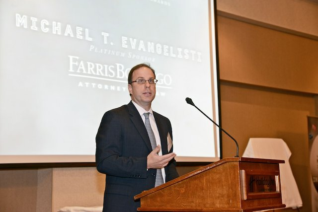 Michael Evangelisti