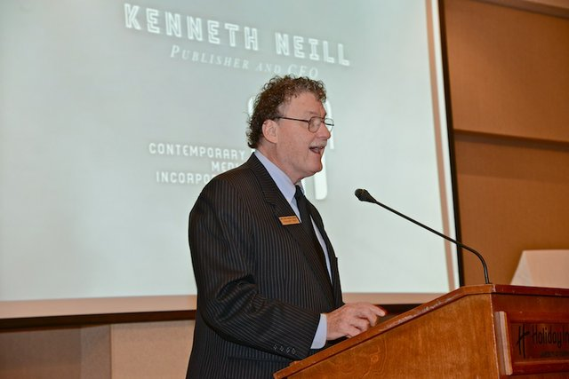 Kenneth Neill