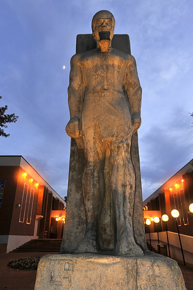 #39 - Ramses