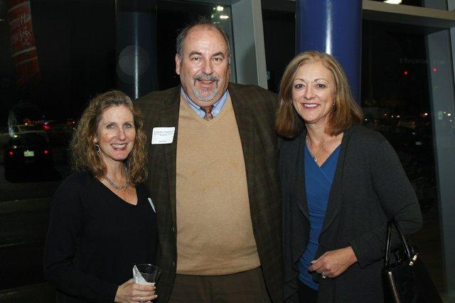 Jill Steinberg, E. Franklin, Cindy Childress