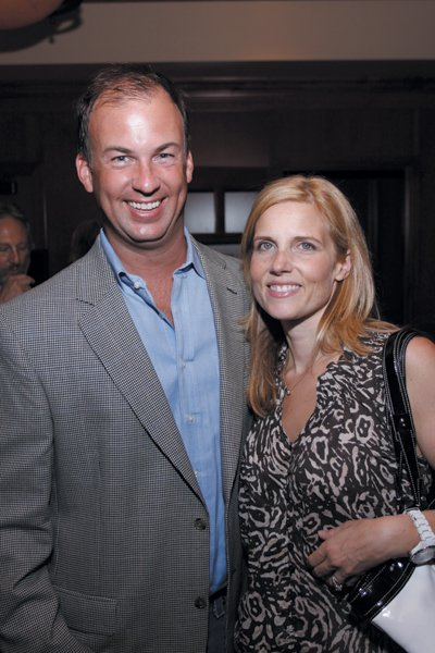 Adam & Paula Mitchell