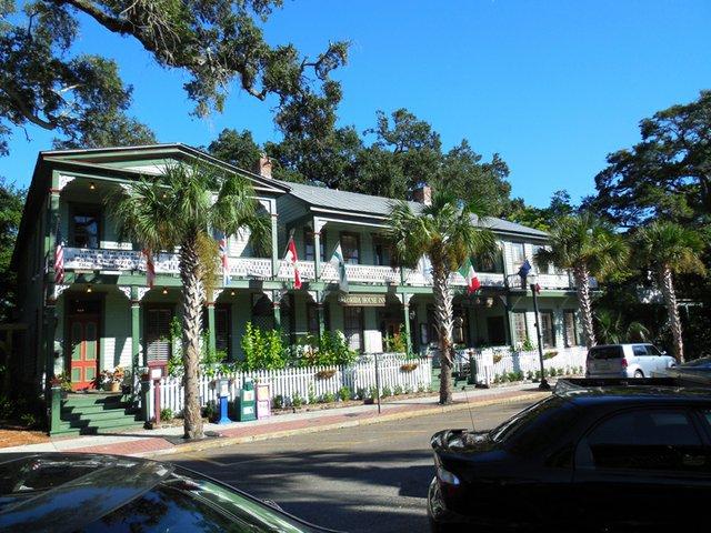 The Florida House Inn