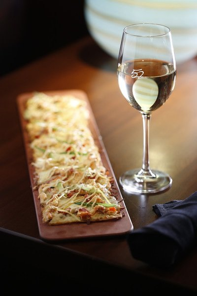 Seasons 52 brings popular concept to memphis memphis for Table 52 wine list