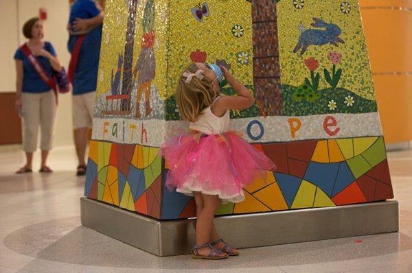 Le Bonheur Children's Hospital -