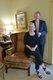 Janie and Bruce Hopkins
