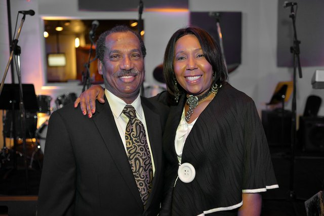 Marino and Carolyn Hardy