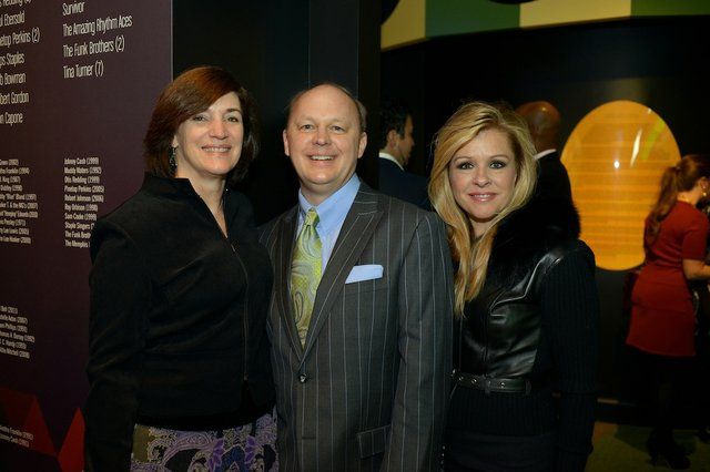 Johanna Pranica, Pete Pranica, Leigh Anne Tuohy