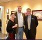 Kelly DeWitt, Doug Carpenter and Ken Neill