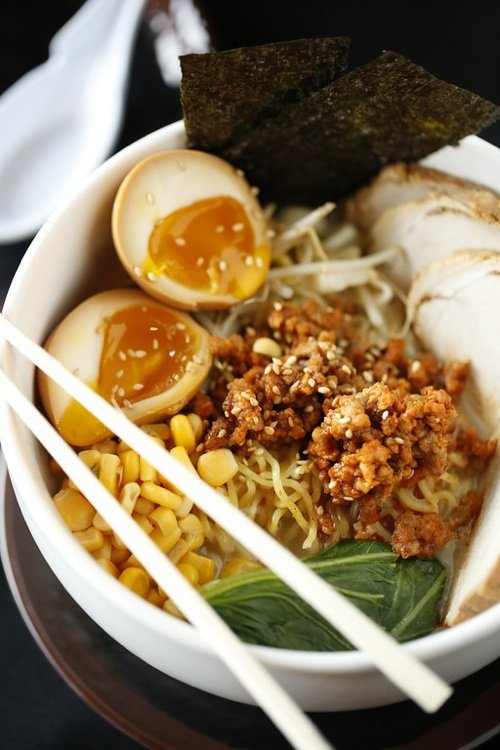 Skewer in East Memphis serves eight types of aromatic and comforting ramen, such as the delicious bowl pictured above.