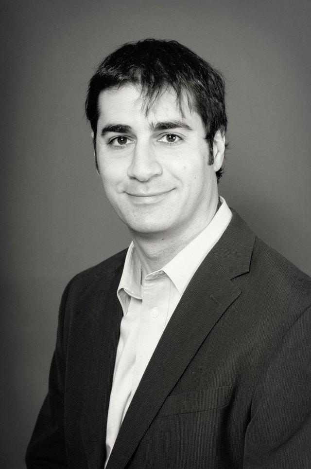 Aram Goudsouzian