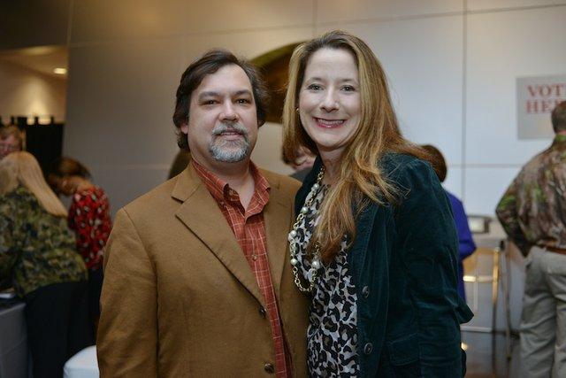 Paul and Cristina Guibao