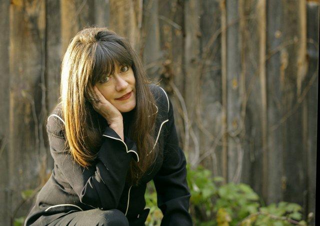 Author Holly George-Warren