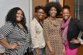 Tiffany Smith, Tamara Lace, Elle Perry, Joy Turner