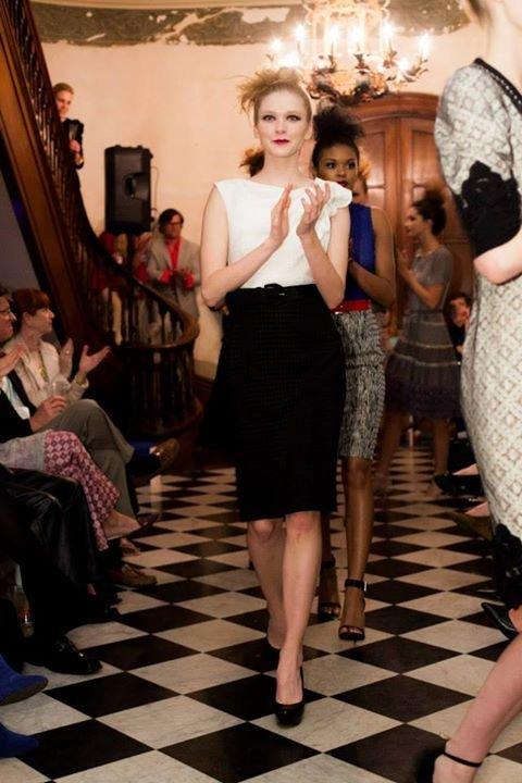 Byron Lars, Memphis Fashion Week 2014