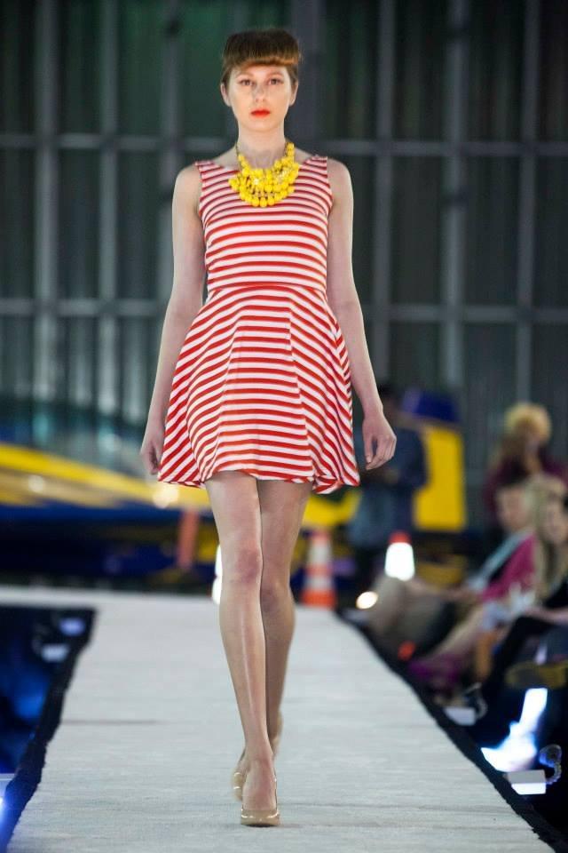 Fluid Sunwear, Memphis Fashion Week 2014