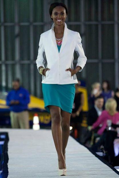 Hilton Hollis, Memphis Fashion Week 2014
