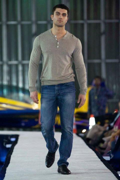 Vince, Memphis Fashion Week 2014