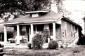 The Engineers Club of Memphis, which lost so many members in the Norman disaster, rewarded Lee with this home on North Mansfield.