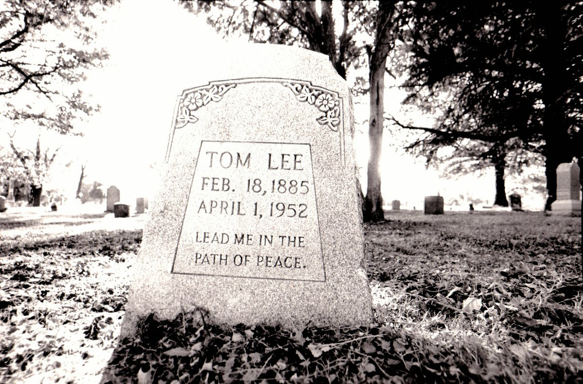 Tom Lee: A Hero's Tale - Memphis magazine