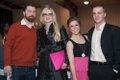 Brennan Condo, Brittany Mathis, Chris Rosson