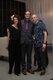 Sarah Nowlin (a 2014 EMDP designer), Kevin Nowlin, Matt Hawks