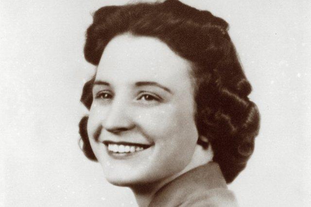 Ruby Williams Ervin